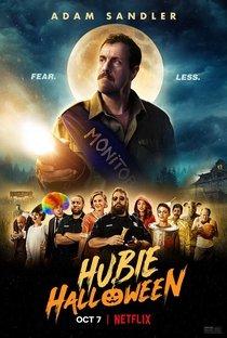 Assistir O Halloween do Hubie Online Grátis Dublado Legendado (Full HD, 720p, 1080p) | Steven Brill | 2020