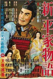 Assistir O Herói Sacrílego/ A Nova Saga do Clã Taira Online Grátis Dublado Legendado (Full HD, 720p, 1080p) | Kenji Mizoguchi | 1955