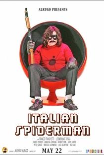 Assistir O Homem-Aranha Italiano Online Grátis Dublado Legendado (Full HD, 720p, 1080p) | Dario Russo | 2007