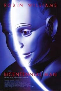Assistir O Homem Bicentenário Online Grátis Dublado Legendado (Full HD, 720p, 1080p) | Chris Columbus | 1999