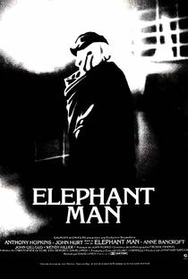 Assistir O Homem Elefante Online Grátis Dublado Legendado (Full HD, 720p, 1080p) | David Lynch (I) | 1980