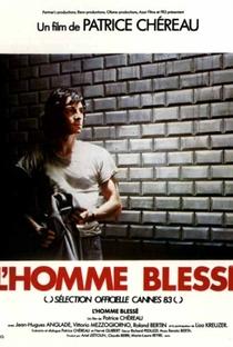 Assistir O Homem Ferido Online Grátis Dublado Legendado (Full HD, 720p, 1080p) | Patrice Chéreau | 1983
