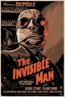 Assistir O Homem Invisível Online Grátis Dublado Legendado (Full HD, 720p, 1080p)   James Whale (I)   1933