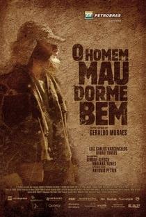 Assistir O Homem Mau Dorme Bem Online Grátis Dublado Legendado (Full HD, 720p, 1080p) | Geraldo Moraes | 2009