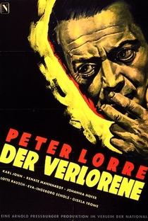 Assistir O Homem Perdido Online Grátis Dublado Legendado (Full HD, 720p, 1080p)   Peter Lorre (I)   1951