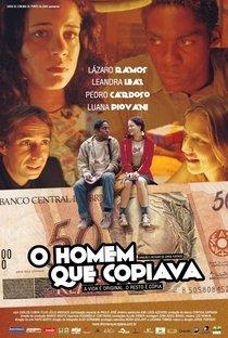 Assistir O Homem Que Copiava Online Grátis Dublado Legendado (Full HD, 720p, 1080p) | Jorge Furtado | 2003