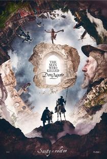 Assistir O Homem Que Matou Dom Quixote Online Grátis Dublado Legendado (Full HD, 720p, 1080p) | Terry Gilliam | 2018