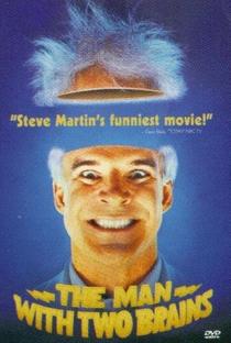 Assistir O Homem com Dois Cérebros Online Grátis Dublado Legendado (Full HD, 720p, 1080p)   Carl Reiner   1983