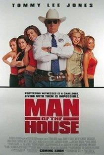 Assistir O Homem da Casa Online Grátis Dublado Legendado (Full HD, 720p, 1080p) | Stephen Herek | 2005