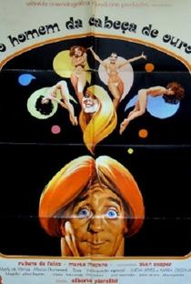 Assistir O Homem da cabeça de Ouro Online Grátis Dublado Legendado (Full HD, 720p, 1080p) |  | 1976