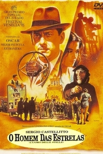 Assistir O Homem das Estrelas Online Grátis Dublado Legendado (Full HD, 720p, 1080p) | Giuseppe Tornatore | 1995