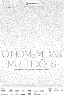 Assistir O Homem das Multidões Online Grátis Dublado Legendado (Full HD, 720p, 1080p) | Cao Guimarães