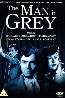 Assistir O Homem de Cinzento Online Grátis Dublado Legendado (Full HD, 720p, 1080p) | Leslie Arliss | 1943