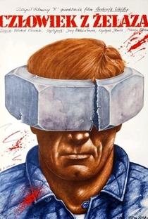 Assistir O Homem de Ferro Online Grátis Dublado Legendado (Full HD, 720p, 1080p) | Andrzej Wajda | 1981