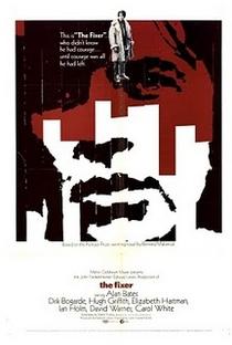 Assistir O Homem de Kiev Online Grátis Dublado Legendado (Full HD, 720p, 1080p) | John Frankenheimer | 1968