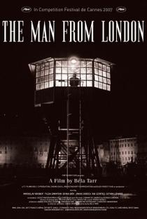 Assistir O Homem de Londres Online Grátis Dublado Legendado (Full HD, 720p, 1080p) | Béla Tarr | 2007