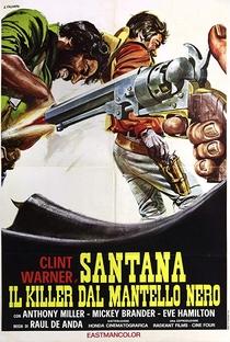 Assistir O Homem de Negro Online Grátis Dublado Legendado (Full HD, 720p, 1080p) | Raúl de Anda | 1969