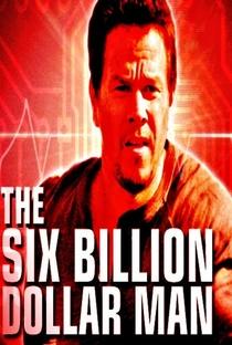 Assistir O Homem de Seis Bilhões de Dólares Online Grátis Dublado Legendado (Full HD, 720p, 1080p) | Travis Knight (II) | 2020