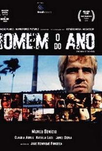 Assistir O Homem do Ano Online Grátis Dublado Legendado (Full HD, 720p, 1080p)   José Henrique Fonseca   2003