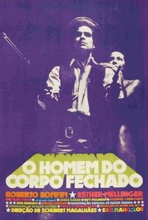 Assistir O Homem do Corpo Fechado Online Grátis Dublado Legendado (Full HD, 720p, 1080p) | Schubert Magalhães | 1972