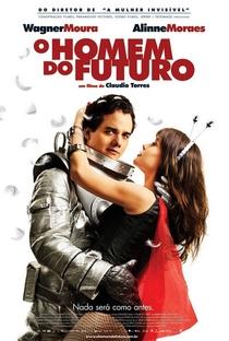 Assistir O Homem do Futuro Online Grátis Dublado Legendado (Full HD, 720p, 1080p) | Cláudio Torres (I) | 2011