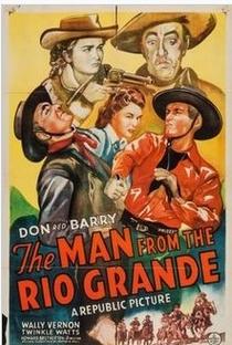 Assistir O Homem do Rio Grande Online Grátis Dublado Legendado (Full HD, 720p, 1080p)   Howard Bretherton   1943