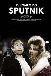 Assistir O Homem do Sputnik Online Grátis Dublado Legendado (Full HD, 720p, 1080p) | Carlos Manga | 1959