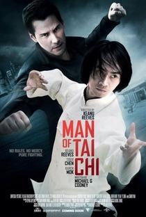 Assistir O Homem do Tai Chi Online Grátis Dublado Legendado (Full HD, 720p, 1080p) | Keanu Reeves | 2013