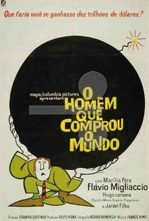 Assistir O Homem que Comprou o Mundo Online Grátis Dublado Legendado (Full HD, 720p, 1080p) | Eduardo Coutinho | 1968