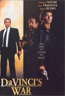 Assistir O Homem que Desafiou a CIA Online Grátis Dublado Legendado (Full HD, 720p, 1080p)   Raymond Martino   1993