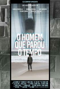 Assistir O Homem que Parou o Tempo Online Grátis Dublado Legendado (Full HD, 720p, 1080p) | Hilnando SM | 2018