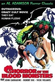 Assistir O Horror dos Monstros Sangrentos Online Grátis Dublado Legendado (Full HD, 720p, 1080p)   Al Adamson   1970