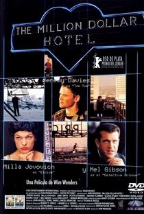 Assistir O Hotel de Um Milhão de Dólares Online Grátis Dublado Legendado (Full HD, 720p, 1080p) | Wim Wenders | 2000