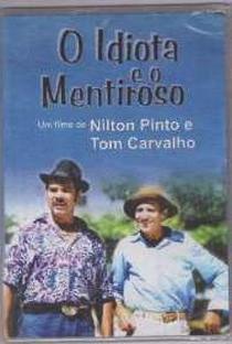 Assistir O Idiota e o Mentiroso Online Grátis Dublado Legendado (Full HD, 720p, 1080p) | Rogério Carneiro | 1998
