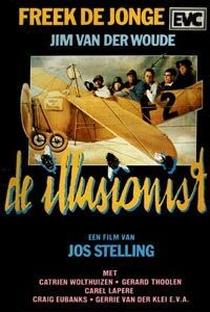 Assistir O Ilusionista Online Grátis Dublado Legendado (Full HD, 720p, 1080p) | Jos Stelling | 1985