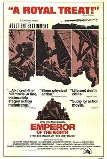 Assistir O Imperador do Norte Online Grátis Dublado Legendado (Full HD, 720p, 1080p)   Robert Aldrich (I)   1973