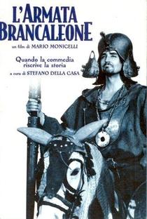 Assistir O Incrível Exército de Brancaleone Online Grátis Dublado Legendado (Full HD, 720p, 1080p) | Mario Monicelli | 1966