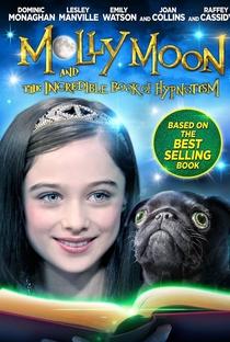 Assistir O Incrível Livro de Hipnotismo de Molly Online Grátis Dublado Legendado (Full HD, 720p, 1080p) | Christopher N. Rowley | 2015