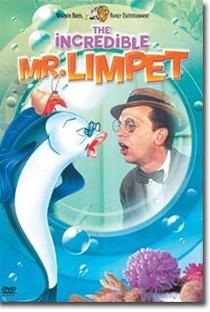Assistir O Incrível Mr. Limpet Online Grátis Dublado Legendado (Full HD, 720p, 1080p) | Arthur Lubin | 1964