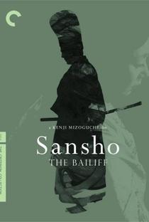 Assistir O Intendente Sansho Online Grátis Dublado Legendado (Full HD, 720p, 1080p) | Kenji Mizoguchi | 1954