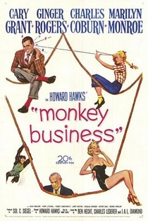 Assistir O Inventor da Mocidade Online Grátis Dublado Legendado (Full HD, 720p, 1080p) | Howard Hawks | 1952