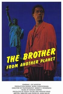 Assistir O Irmão que Veio de Outro Planeta Online Grátis Dublado Legendado (Full HD, 720p, 1080p) | John Sayles | 1984