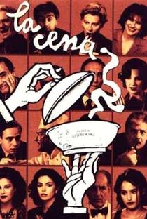 Assistir O Jantar Online Grátis Dublado Legendado (Full HD, 720p, 1080p) | Ettore Scola | 1998