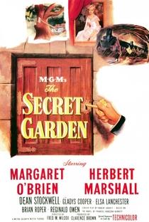 Assistir O Jardim Encantado Online Grátis Dublado Legendado (Full HD, 720p, 1080p)   Fred M. Wilcox   1949