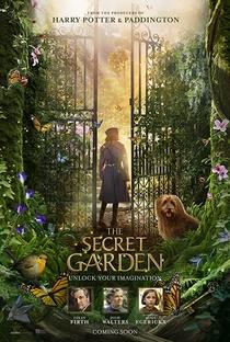 Assistir O Jardim Secreto Online Grátis Dublado Legendado (Full HD, 720p, 1080p) | Marc Munden | 2020