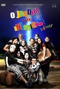Assistir O Jardim do Inimigo Infantil Online Grátis Dublado Legendado (Full HD, 720p, 1080p) | Caíque Oliveira | 2009