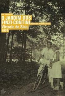 Assistir O Jardim dos Finzi-Contini Online Grátis Dublado Legendado (Full HD, 720p, 1080p) | Vittorio De Sica | 1970
