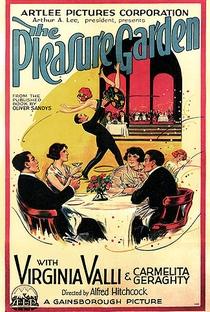 Assistir O Jardim dos Prazeres Online Grátis Dublado Legendado (Full HD, 720p, 1080p)   Alfred Hitchcock (I)   1925