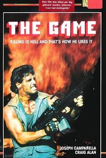 Assistir O Jogo de Guerra Online Grátis Dublado Legendado (Full HD, 720p, 1080p)   Cole S. McKay   1988