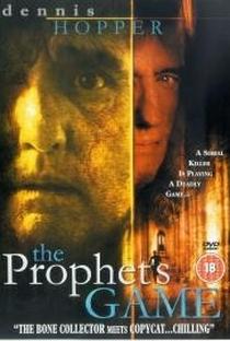 Assistir O Jogo do Profeta Online Grátis Dublado Legendado (Full HD, 720p, 1080p) | David Worth | 2000